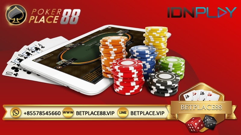 Download Apk Poker IDNPlay Android